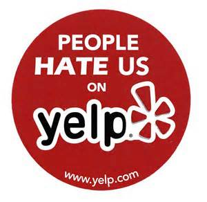 Yelp Negative Reviews Reputation Management Removal Service